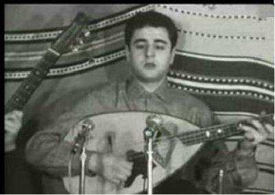 Amar Ezzahi  : yahl ezzine el fassi (Enregistrement 1965)