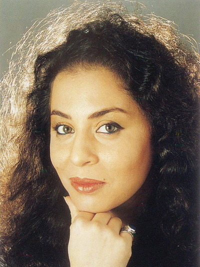Amina Alaoui Net Worth