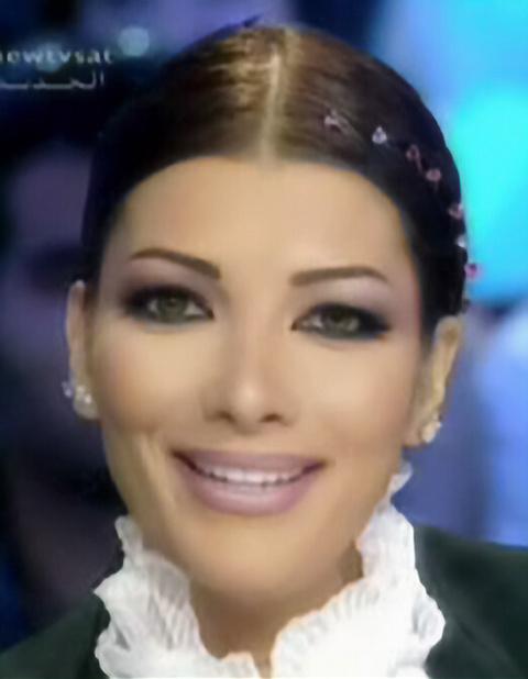 Marocaine avec arabe du moyen orient maroc - 3 2