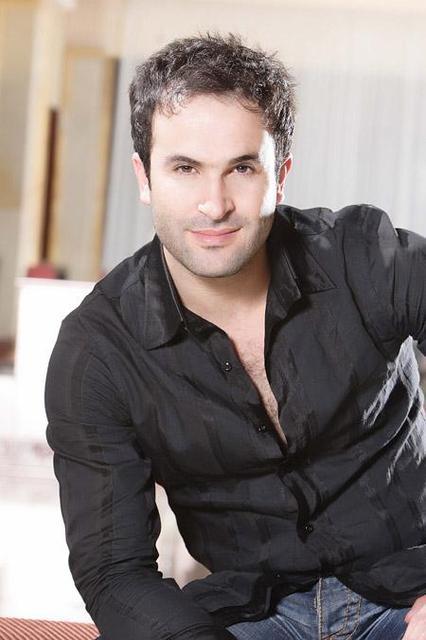 Ayman Zbib
