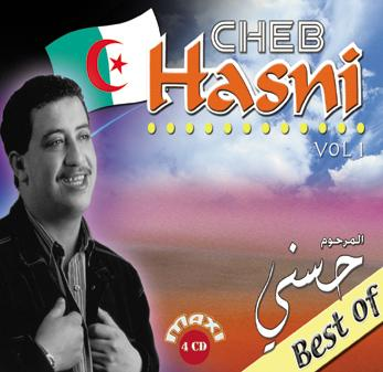 CHEB MP3 TÉLÉCHARGER HASNI MATEBKICH