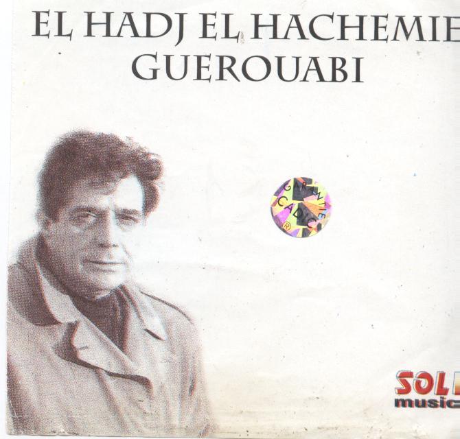 GRATUITEMENT GUEROUABI TÉLÉCHARGER HACHEMI MP3