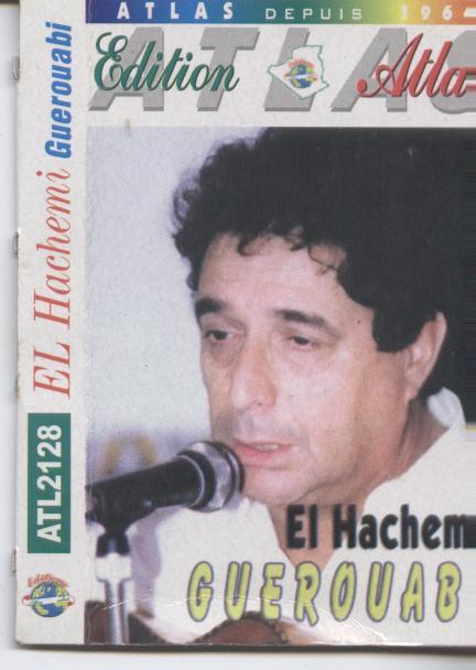 TÉLÉCHARGER MUSIC EL HACHEMI GUEROUABI GRATUITEMENT