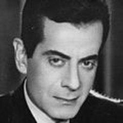 Farid El Atrache فريد الأطرش = Farid El Atrache - حكاية غرامي = Hikaiet Gharami