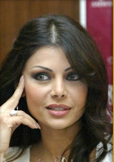 Clip Haifa Sex Wehbe