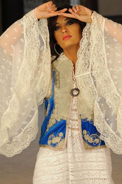 Photos de Latifa Tounsia - Page : 2/7