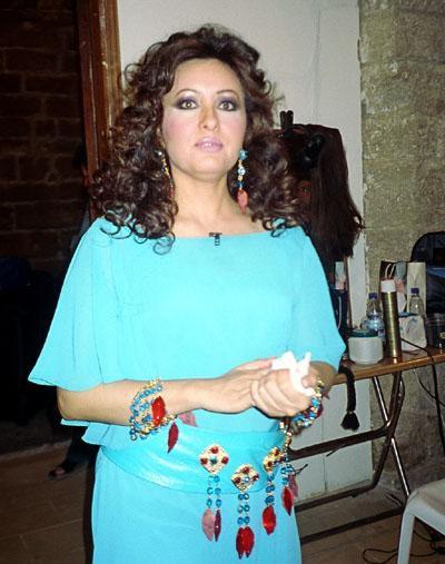 Photos de Latifa Tounsia - Page : 6/7