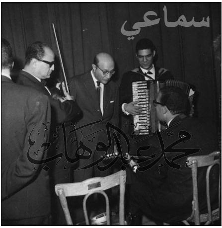 GRATUIT TÉLÉCHARGER MP3 GHIR GRATUIT ABDELWAHAB MOHAMED MIN LIH