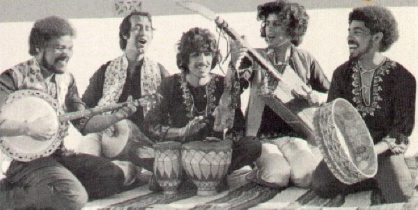 EL TÉLÉCHARGER RAR NASS ALBUM GHIWANE