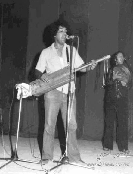 GHIR KHOUDOUNI GHIWANE TÉLÉCHARGER MP3 EL NASS
