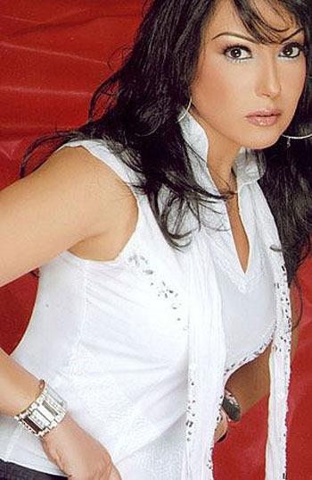 Somaya El Khashab Nude Photos 55